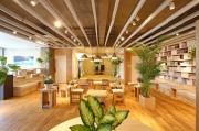 石垣に新感覚のホテル開業へ 開業前に「グッドデザイン賞(2016)」受賞